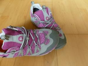 Chaussures de marche Merrell