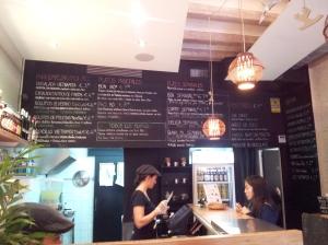 Restaurant La Vietnamita