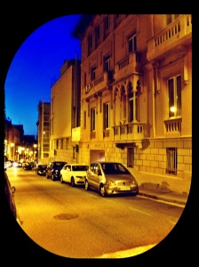 Gran de Sarrià