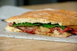 Sandwich newyorker