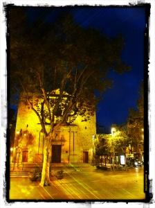 San Vicenç de Sarrià