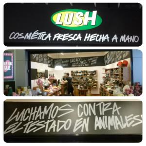Boutique Lush