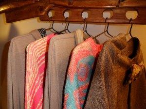 Pulls et vestes femme