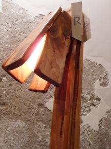 Lampe d'isma.L