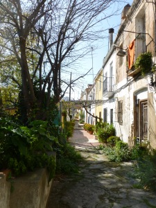 rue Aiguafreda