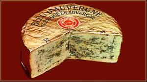 Bleu d'Auvergne