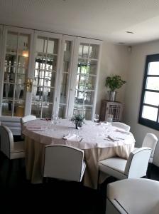 Salon La Quinta Justa