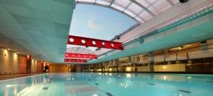 """Ma piscine"" Metropolitan Galileo"
