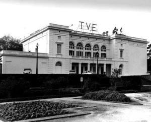 Estudios de Televisión Española