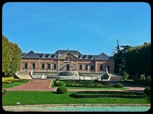 Palais Albéniz