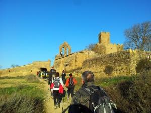 Marxa dels Castells