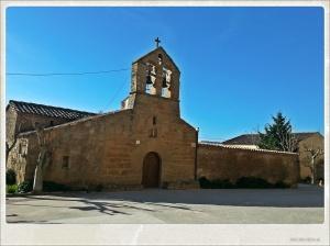 Église  de Masoteras