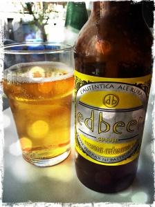 Bière catalane