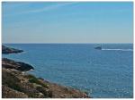 Chemin de Sitges à Vilanova i la Geltrú