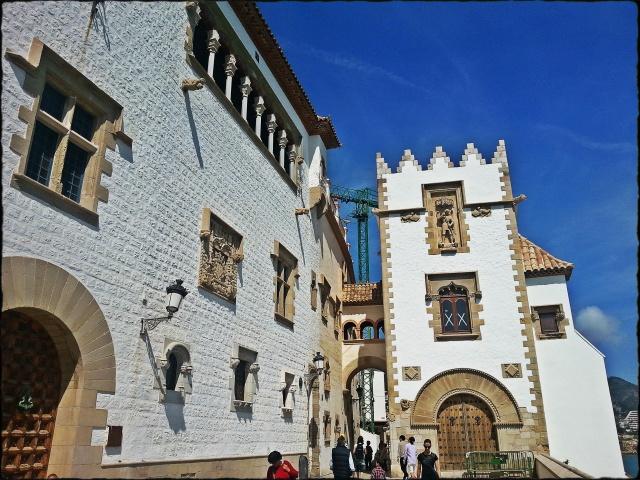 Palais Maricel