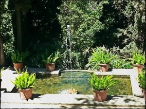 Jardins Larribal