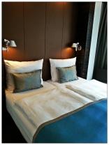 Chambre Motel-one