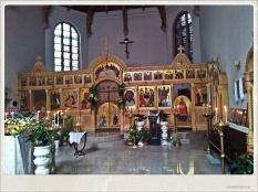 Paroisse orthodoxe Saint Job