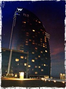 Hôtel W